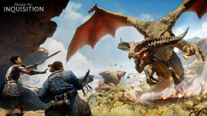 Dragon Age: Inquistion får multiplayer