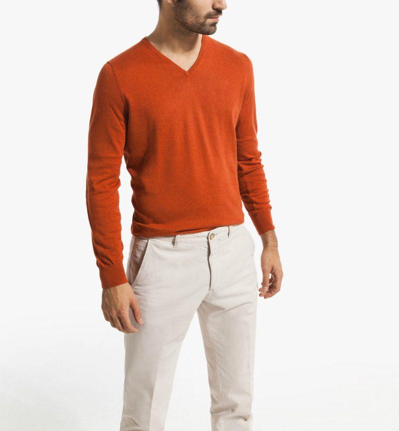Höstoutfit 2014 tröja