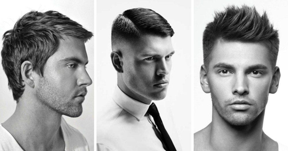 hår frisyrer killar 2016