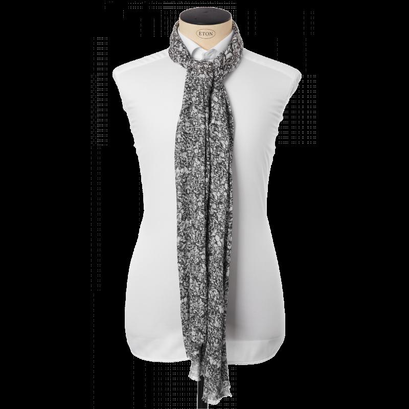 Eton scarf john clark