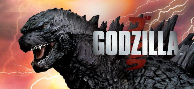 Godzilla digital nedladdning