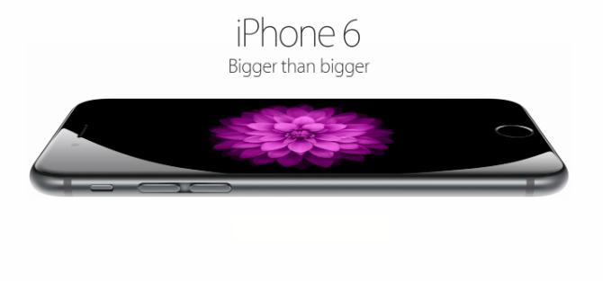iPhone 6 info