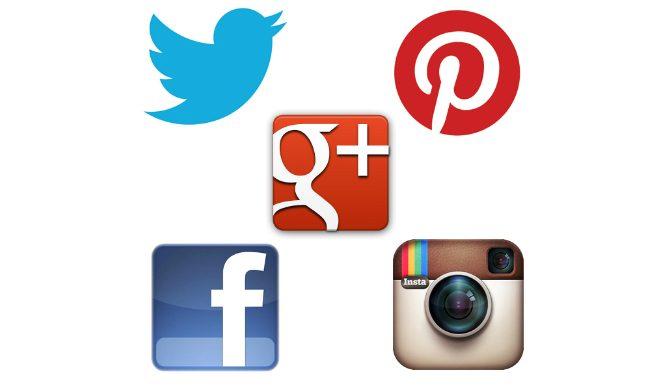sociala medier obsid