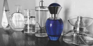 Hur väljer man rätt parfym
