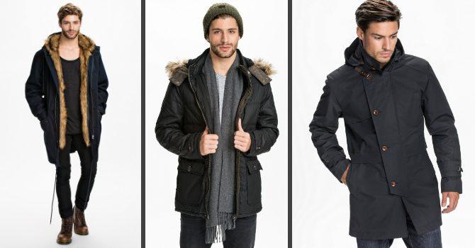 4 Favoriter från Filippa K vintern 2014 | Herrmode Men's