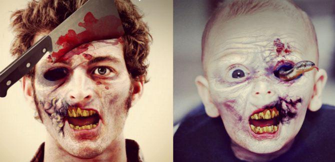 zombify app