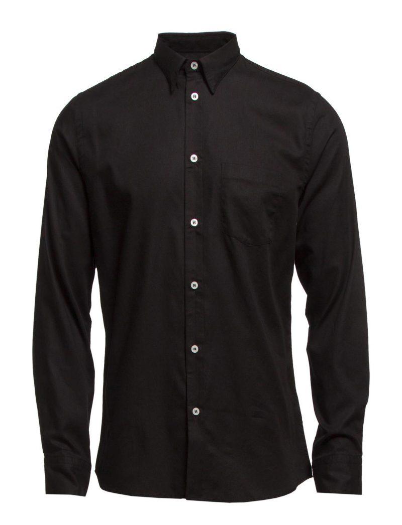 Filippa K svart skjorta