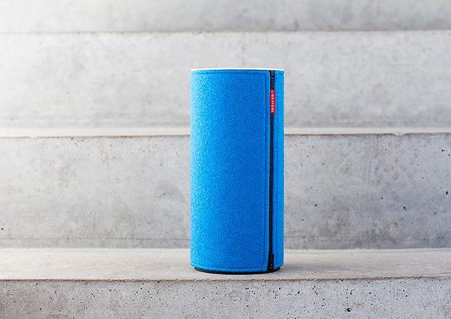 Libratone Zipp blå