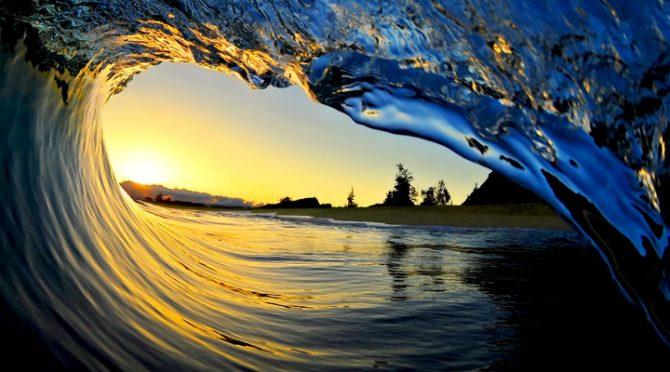 Undervattensfotografering