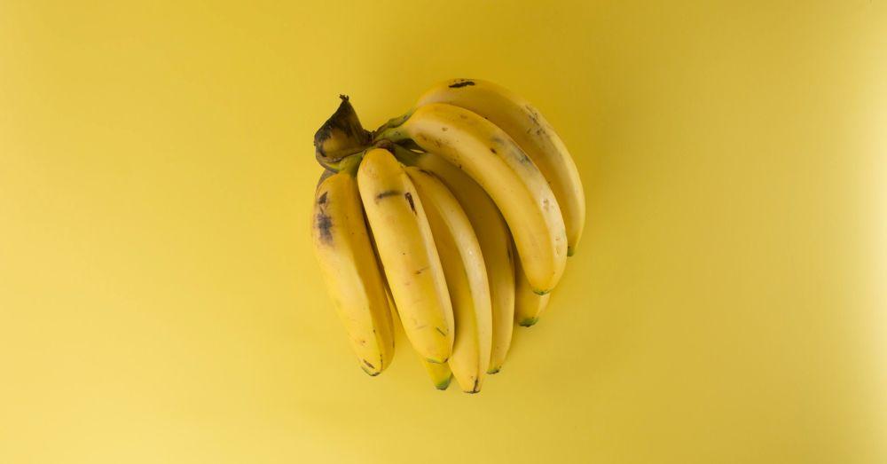Hur skalar man en banan