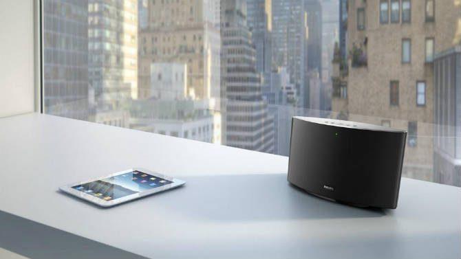 Philips Multiroom högtalare