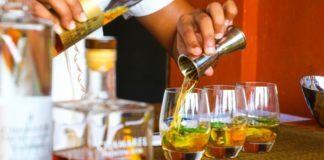 drinkar på whisky