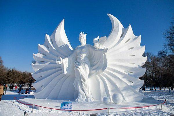 Kinas isfestival 2