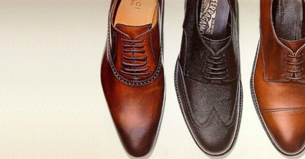 Knyta skorna snyggt