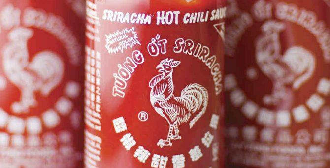 Srirachasås
