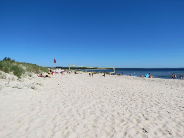 bästa stränderna i Sverige