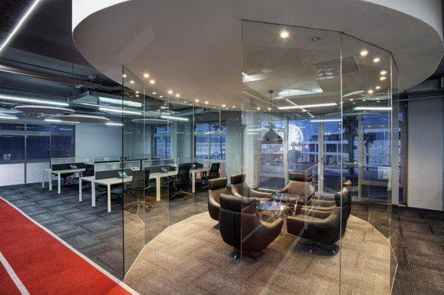 häftiga kontor 2