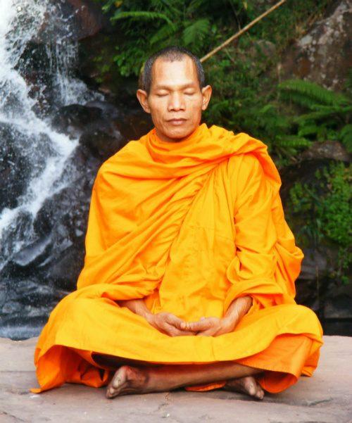 Hur mediterar man