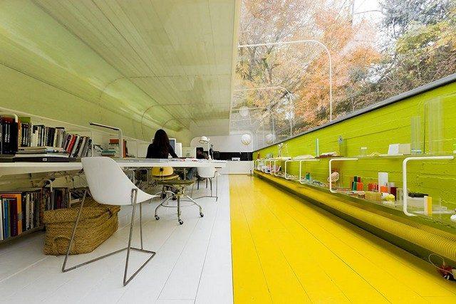 världens coolaste kontor 2