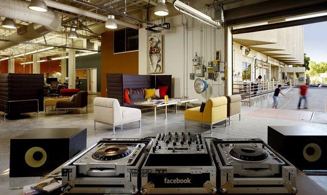 världens coolaste kontor 4