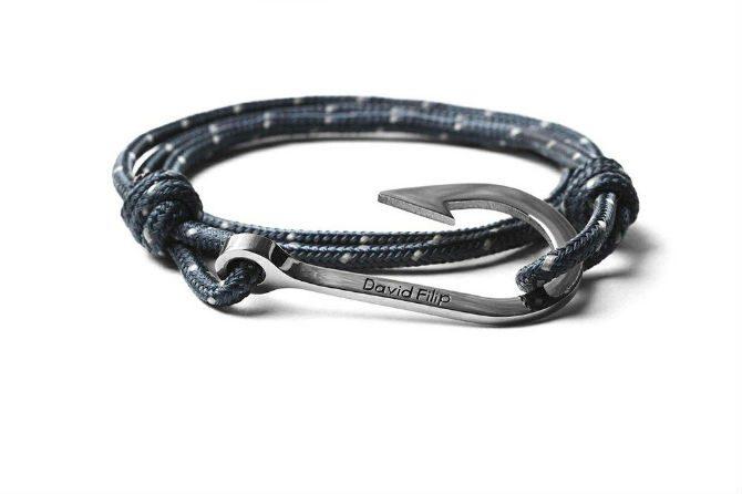 Armband med krok 1
