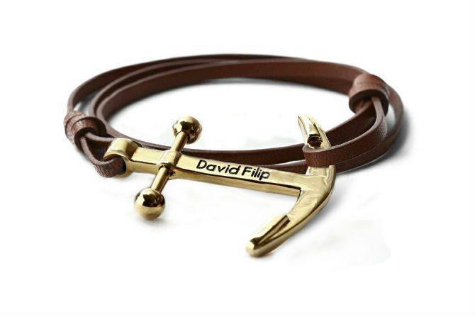 Armband med krok 2