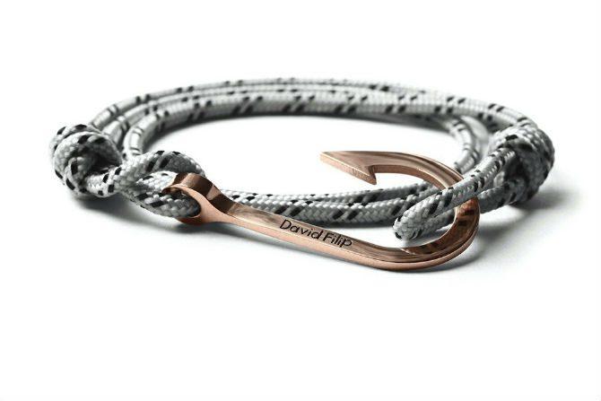 Armband med krok 3