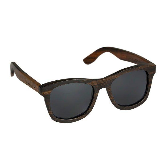 Solglasögon i trä carl oaks 2