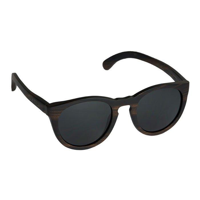 Solglasögon i trä carl oaks 4