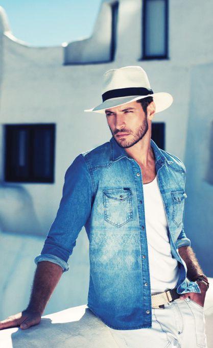vilken hatt passar mig panama hatt