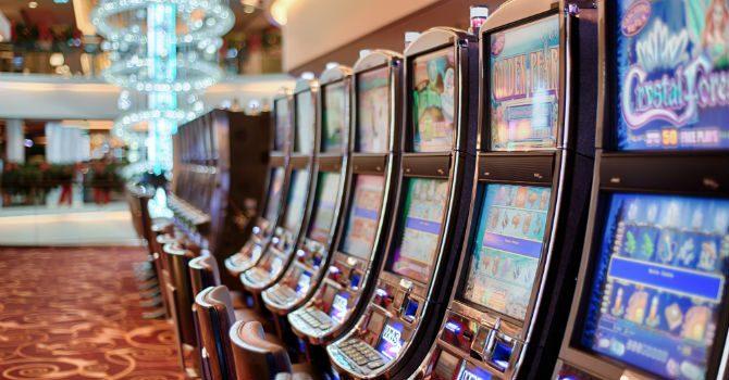 Gambling i Tv- och dataspel