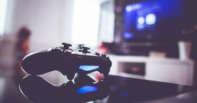 Gambling i Tv