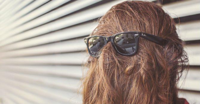 oönskad hårväxt