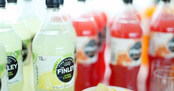 Fïnley - Alkoholfritt alternativ