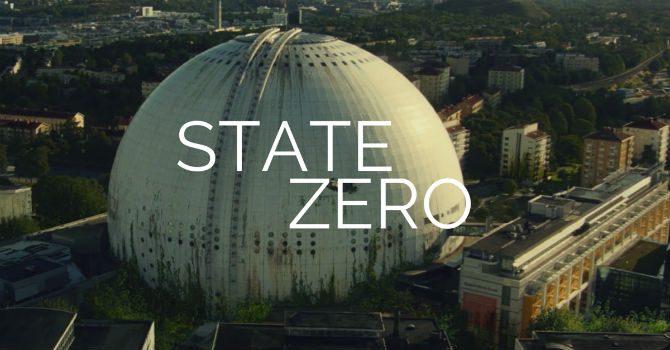 State Zero kortfilm Stockholm
