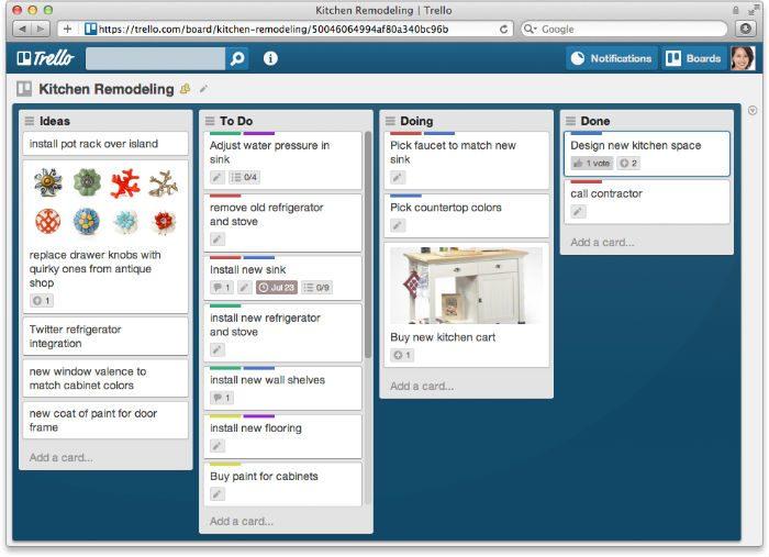 verktyg för startups