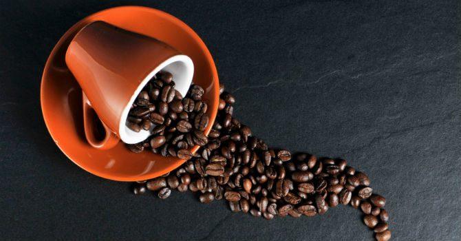 När Ska Man Dricka Kaffe