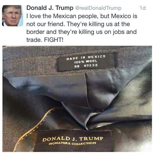 Donald Trump Twitter 5