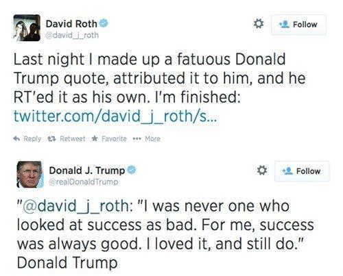 Donald Trump Twitter 6