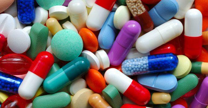 svårt att svälja tabletter