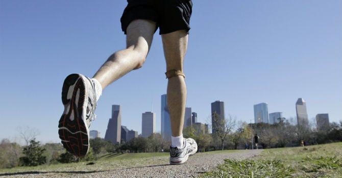 Hitta Motivation Till Träning