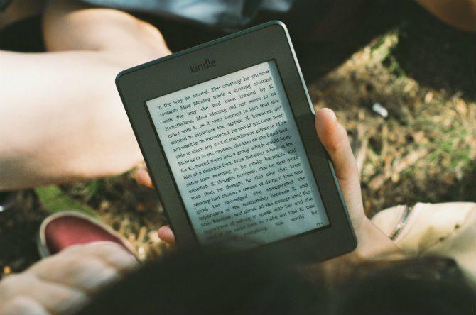 Mycket om att lära sig läsa snabbt handlar om att slappna av och inte fokusera på detaljer