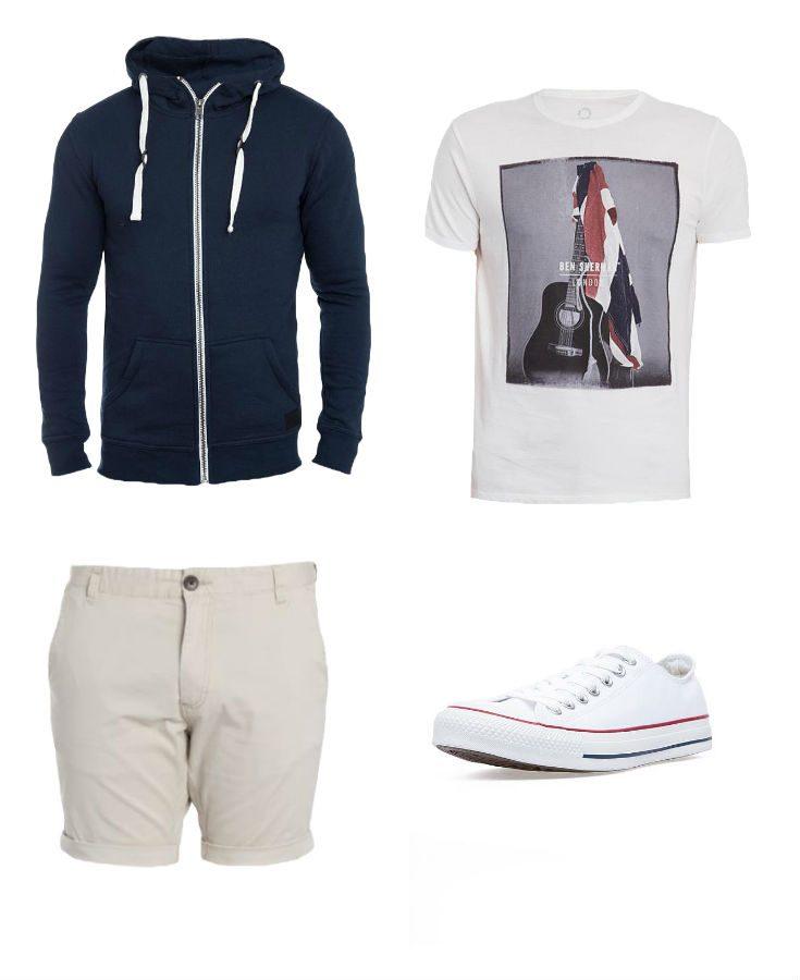 outfit för brunch