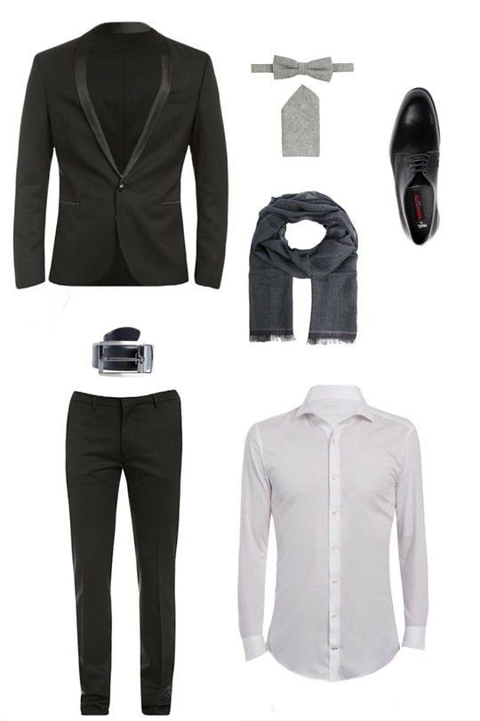 Outfit Till Bröllop 2