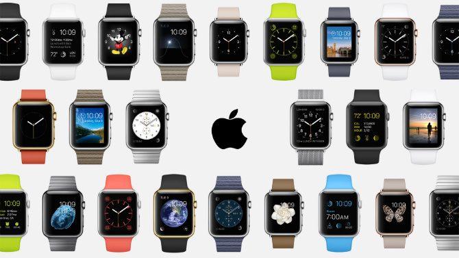 apple watch recension 2
