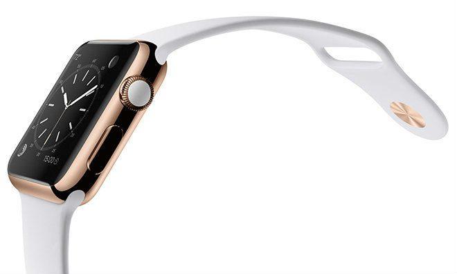 apple watch recension 4