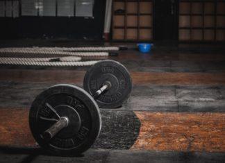 basövningar styrketräning