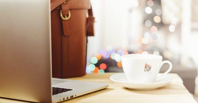 balans mellan arbete och fritid