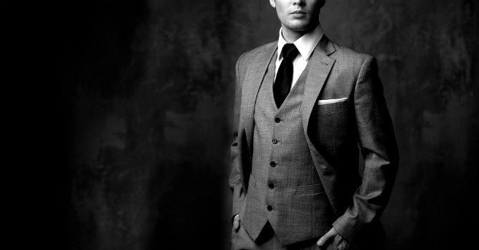 Bära Kostym