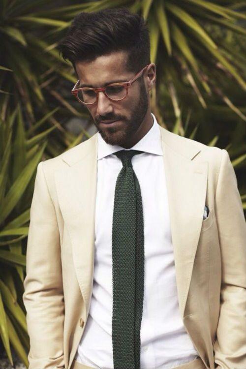 bra passform kostym herr tidlösa stiltips